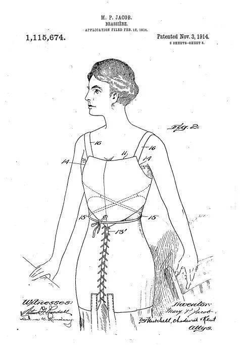 我们分析了2.6万件胸罩 发现了中国女性内衣的秘密
