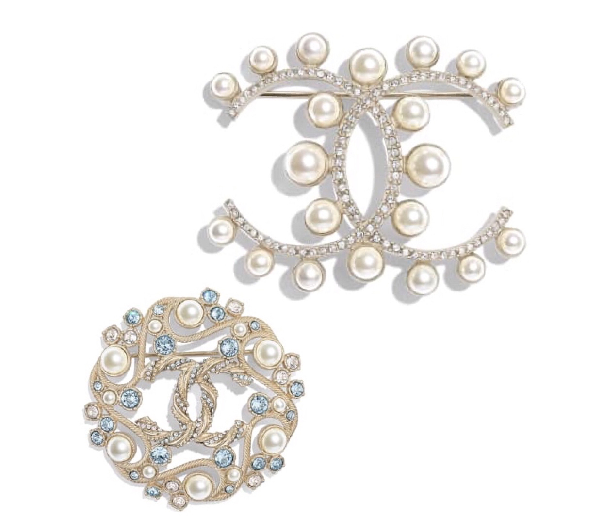 """""""奶奶辈""""的珍珠又时髦回来了"""