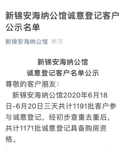 深圳楼市再现打新狂欢:399套房上万人摇号 冻资逾100亿